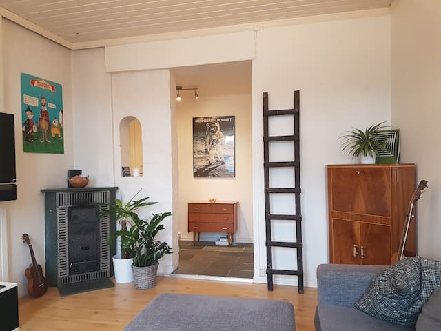 Nice and cozy apartment in the heart of Ålesund - Alesund