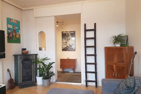 Nice and cozy apartment in the heart of Ålesund - Alesund - Apartment
