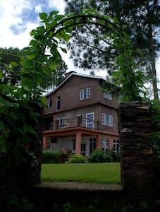 The Leopard's Den - Rajgarh - Ház