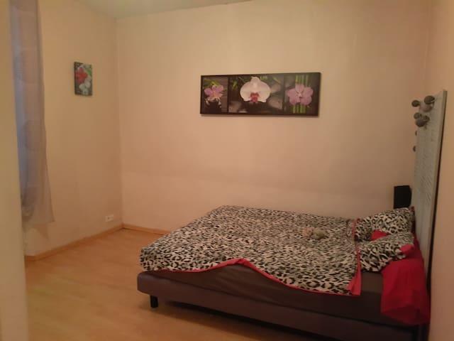 Chambre 16m2 - Gagny - Apartament