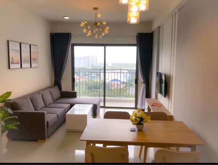 The Sun Avenue 2bedrooms Apartment for rent