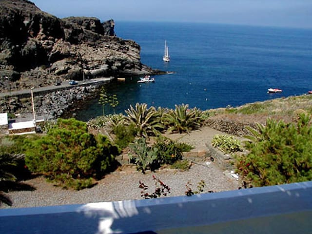 Dependance Principessa 50 metri dal mare - Pantelleria - Villa