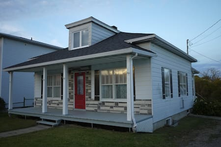 Maison avec cachet en milieu rural - Saint-Tite - Talo
