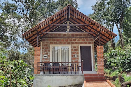 Kambalakaad Holiday Home  - Private Villa Hilltop