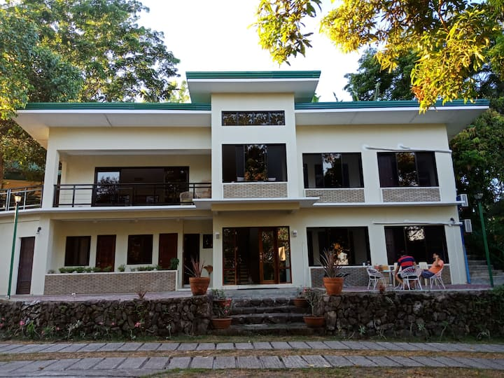 Casa Tabora