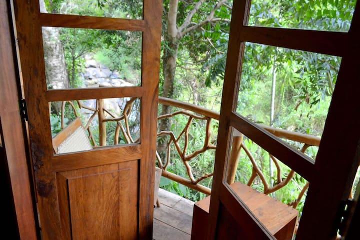 Superior Room Balcony View