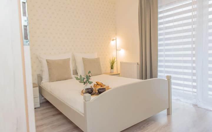 EASY RENT Apartments - COZY