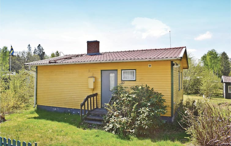 Holiday cottage with 2 bedrooms on 80m² in Norrköping