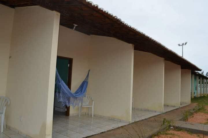 Chalés para veraneio em Pititinga