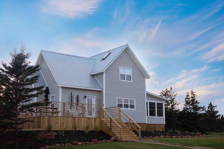 New build in 2020!  Sunrise Lane Beach House