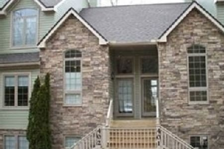 Beautiful 5BD Mountain House-Exclusive Fall Deals! - House