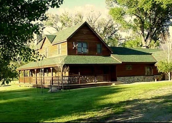 The Last Best Farmhouse