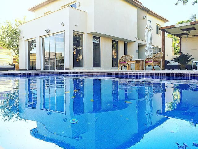 Villa Calypso (Full villa) - ไอลัต - วิลล่า