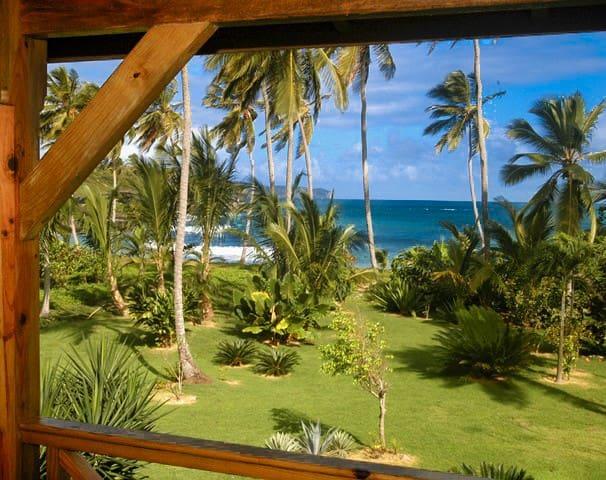 Villa Maxime - Ocean Front