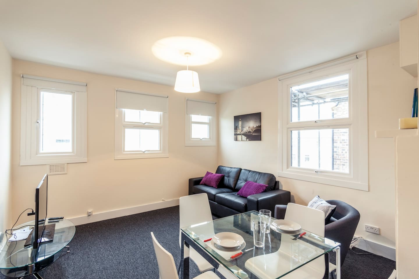 central london 2 bed flat in zone 1 wre apartments for rent in