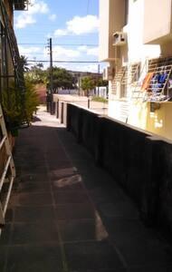 Apartamento do Carnaval - Quarto B - Olinda