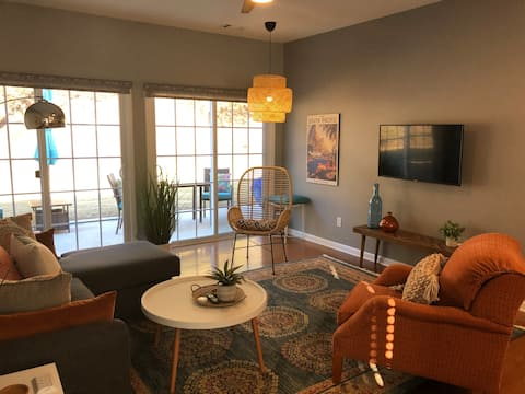 Sun City Peachtree: Six Months of Vacation Living!