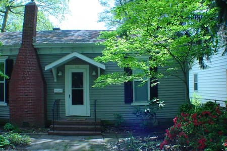 Rehoboth Beach Cottage - Rehoboth Beach - Bungalow