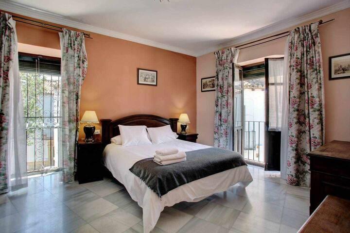 Casco Histórico, Terraza & WiFi