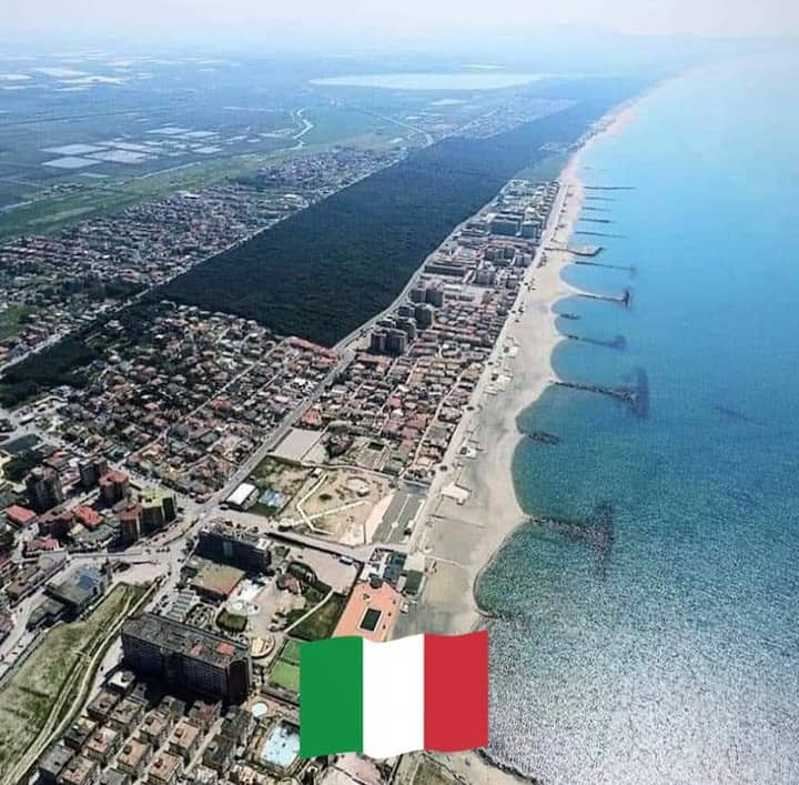 tra Napoli e Caserta lowcost e con tutti i confort