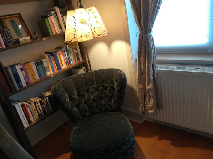Schönes, ruhiges Appartement für 1-4 Personen