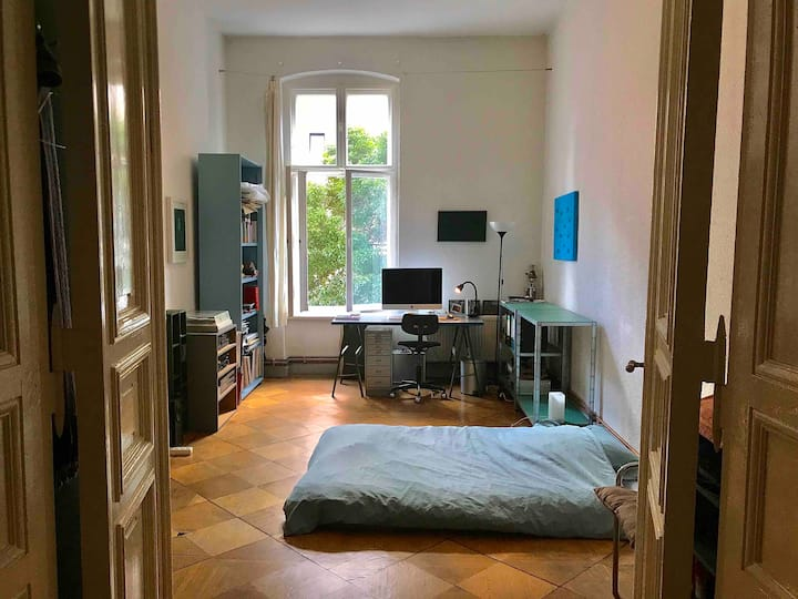 Room for 1 or 2 guests  in Mitte/ Potsdamer Platz
