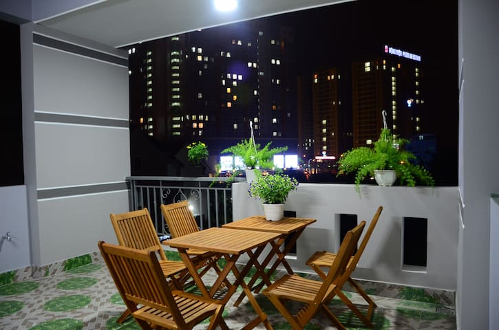 Sweet home in the young district - Double Room #3 - Ho Chi Minh City