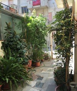 Bilocale a 300m dal mare - Guardavalle Marina - Wohnung