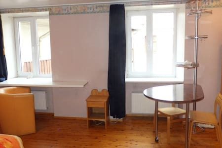 Studio- the best location -Old Town - Riga
