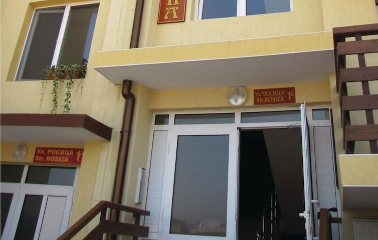 Holiday apartment with 1 bedroom on 67 m² BGN207