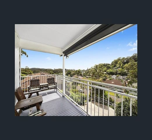 Beautiful views of Terrigal - Terrigal - Rumah