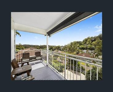 Beautiful views of Terrigal - Terrigal - Hus