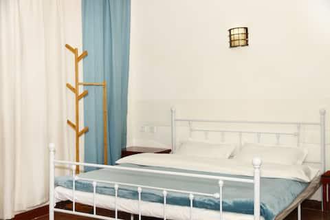 舒适大床房