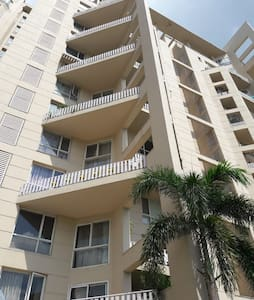 1 BHK Private Appt in Jay Pee Green Greater Noida