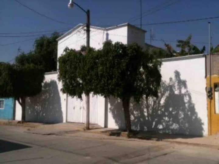 La Casa Blanca de Chimalhuacán