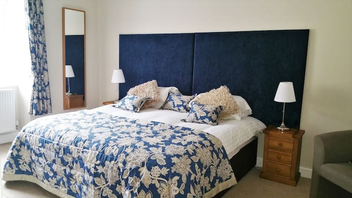 Swan Hotel Wotton | Room 1