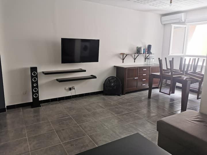 Appartement Agde