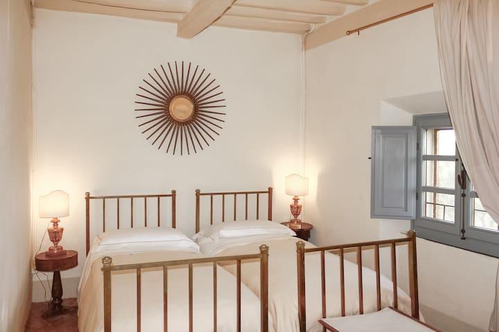 B&B - Suite in Castle near Siena - Monteroni D'arbia - Castle