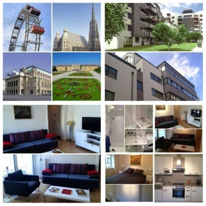 City Apartment Lilienbrunn