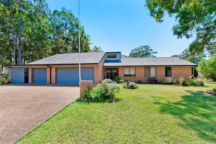 LAKEVIEW 1 Seltin Glen Laurieton NSW 2443
