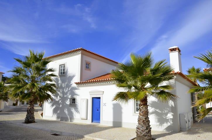 Casa d'el Rey, 2 bedroom villa Praia d'el Rey