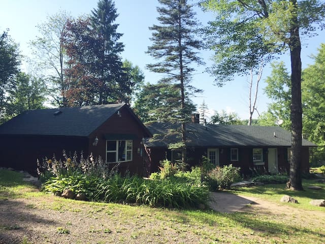 Chippewa Flowage Cabin and Guest House