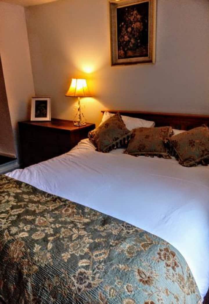 Boat Inn - two bedroom apartment