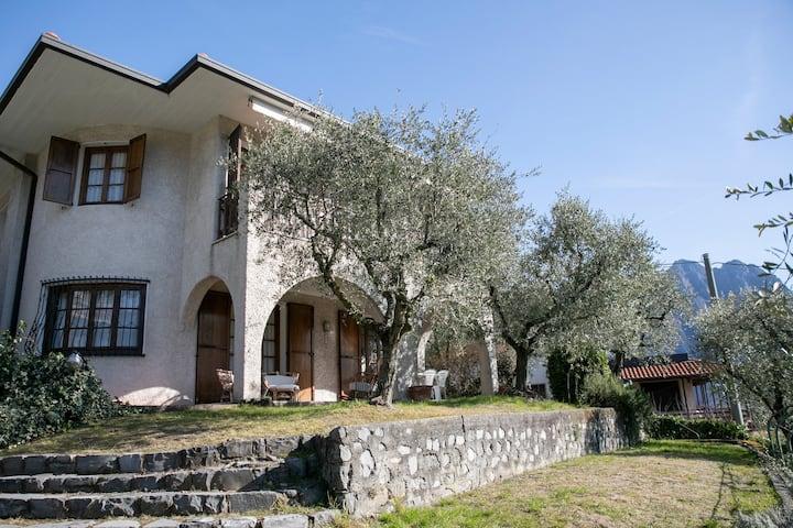IseoLakeRental - Villa Flavia