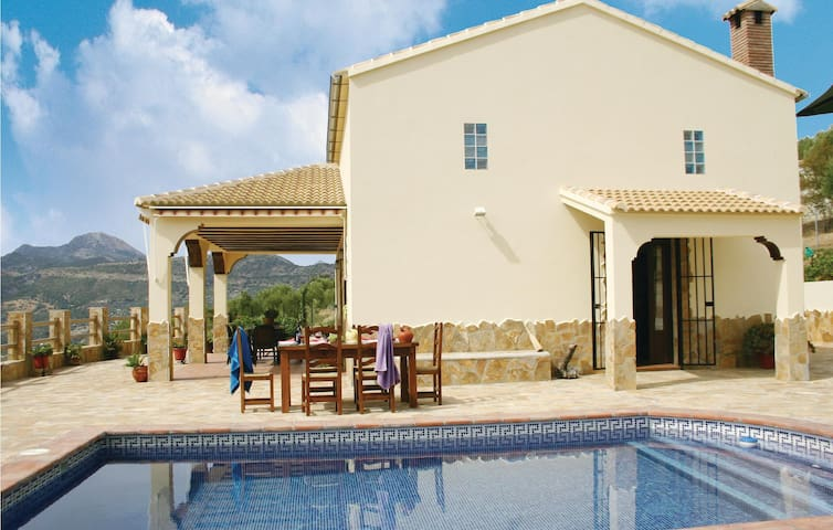 Holiday cottage with 2 bedrooms on 157 m²