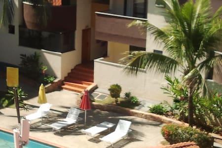 Residencial Rio Quente - Conforto e Aguas quentes - Esplanada do Rio Quente