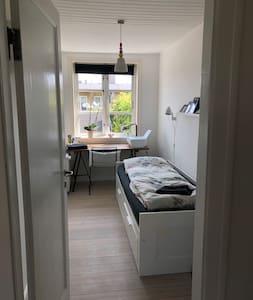 Room in a lovely home near Copenhagen and DTU