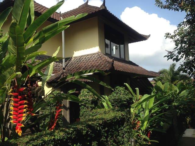Villa Dharma 2 - Ubud - Villa
