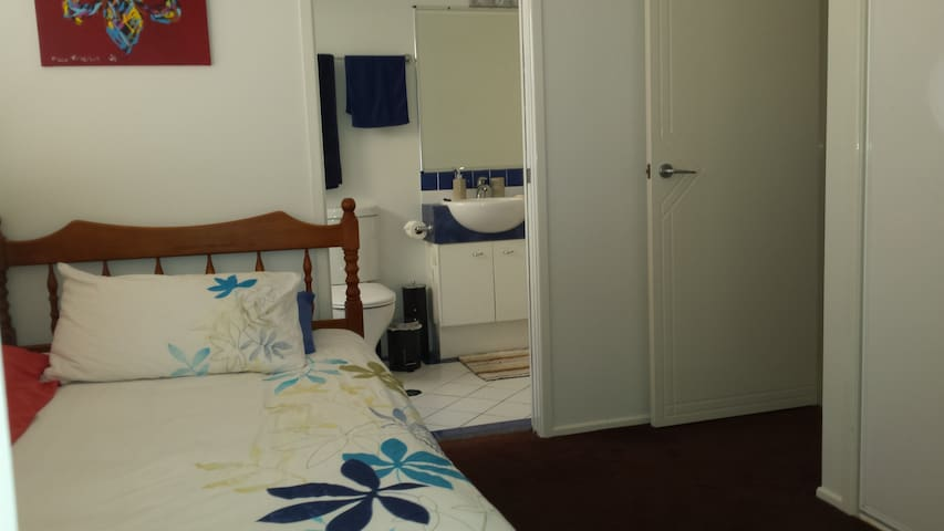 Relax at Redcliffe - Redcliffe - Appartement
