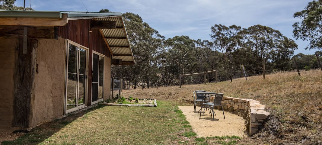 Spring Creek Love Shack - Bellbrae - Srub
